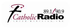 Catholic-Radio-Button