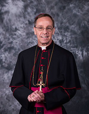 Archbishop Tobin