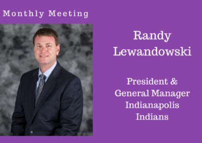 Randy Lewandowski